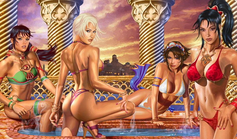 Soul Calibur grils of summer paypal porn. We are accept PayPal and Cqout Secure pay/ easy pay.